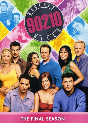 Beverly Hills, 90210: The Final Season
