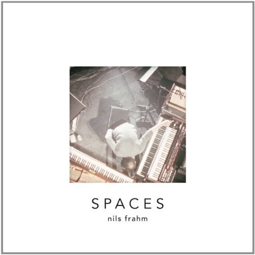 Nils Frahm - Spaces [Download Included]