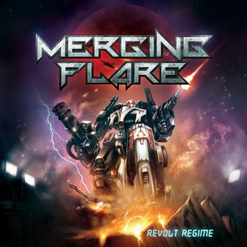Merging Flare - Revolt Regime