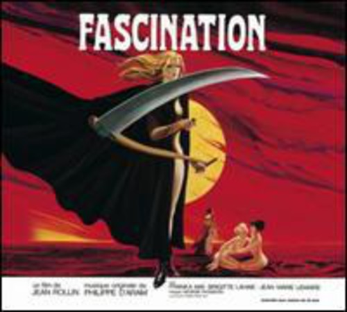Fascination (Original Motion Picture Soundtrack) [Import]