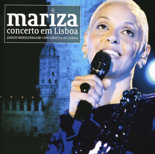 Mariza - Concerto Em Lisboa [Import]