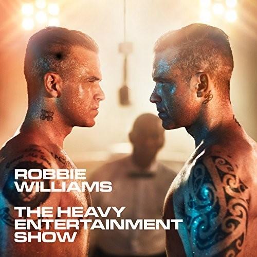 Robbie Williams - Heavy Entertainment Show