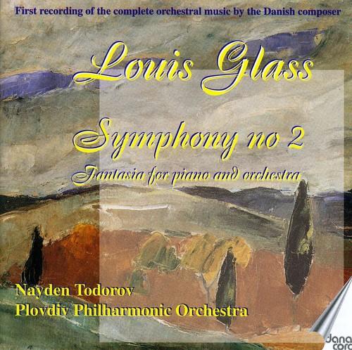 Louis Glass 3