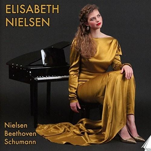 Elisabeth Nielsen Piano