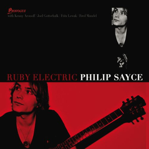 Ruby Electric [Import]