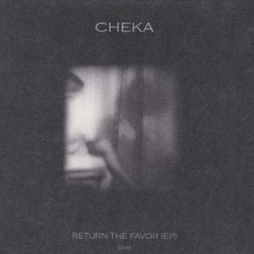 Return the Favor (EP)