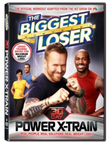Biggest Loser: 30-Day Power X-Train