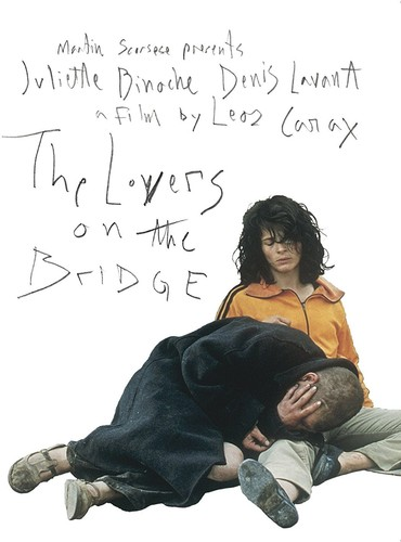 - The Lovers on the Bridge