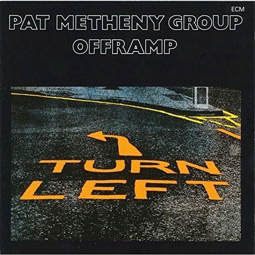 Pat Metheny - Offramp (SHM-CD)