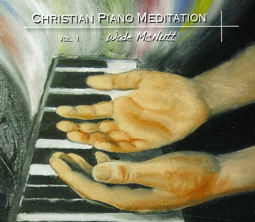 Christian Piano Meditation 1