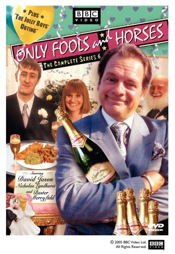 Only Fools and Horses: The Complete Series 6