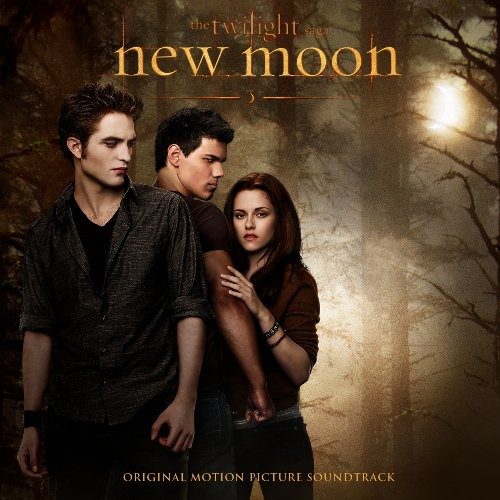 The Twilight Saga: New Moon (Original Soundtrack)