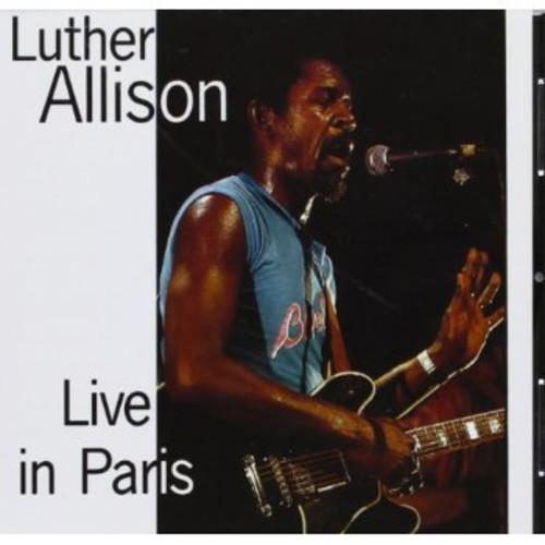 Live in Paris [Import]