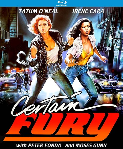 - Certain Fury (1985)