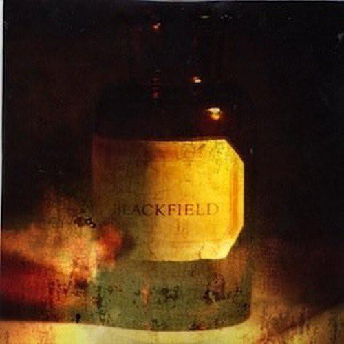 Blackfield 1 [Import]