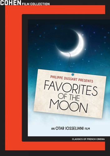 Favorites of the Moon