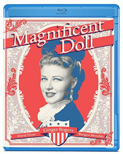 Magnificent Doll