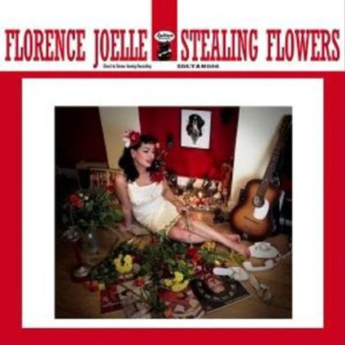 Stealing Flowers [Import]
