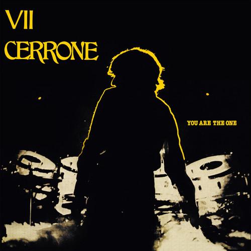 You Are the One (Cerrone Vii)