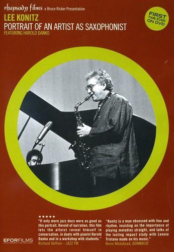 Portrait of a Saxophonist [Import]