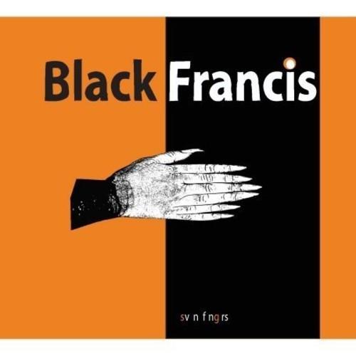 Frank Black - Svn Fngrs