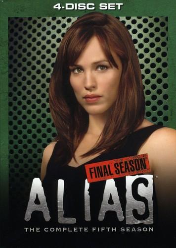 Alias: The Complete Fifth Season