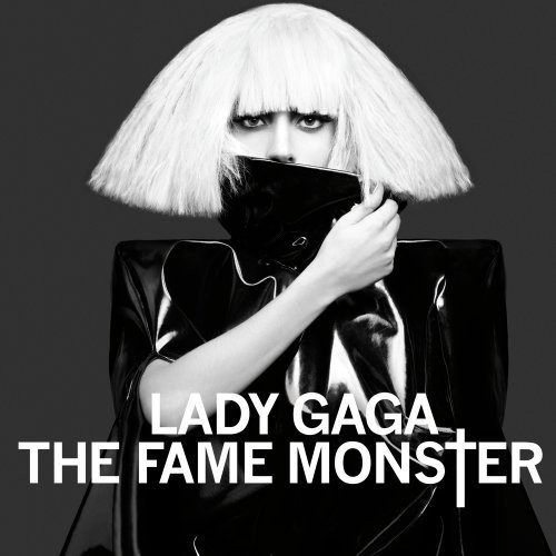 Lady Gaga - The Fame Monster [Deluxe Edition] [2 Discs]