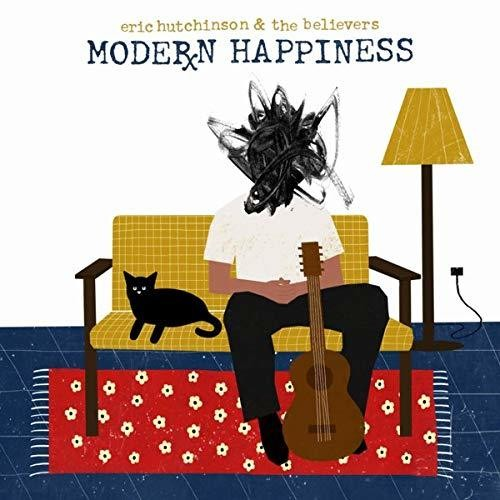 Eric Hutchinson - Modern Happiness