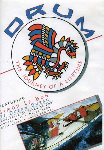 Drum: The Journey of a Lifetime
