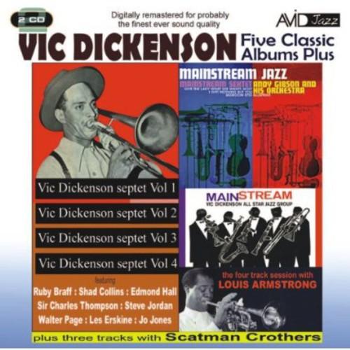 Septet#1,#2,#3,#4/ Mainstream Jazz
