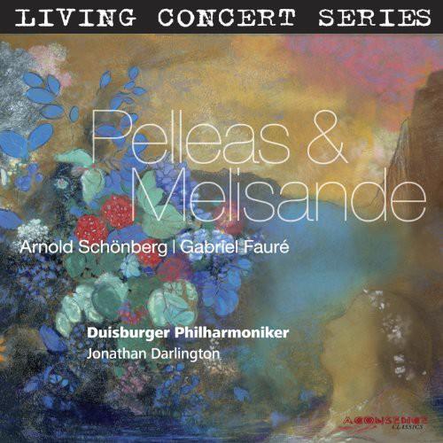 Living Concert Series: Pelleas & Melisande