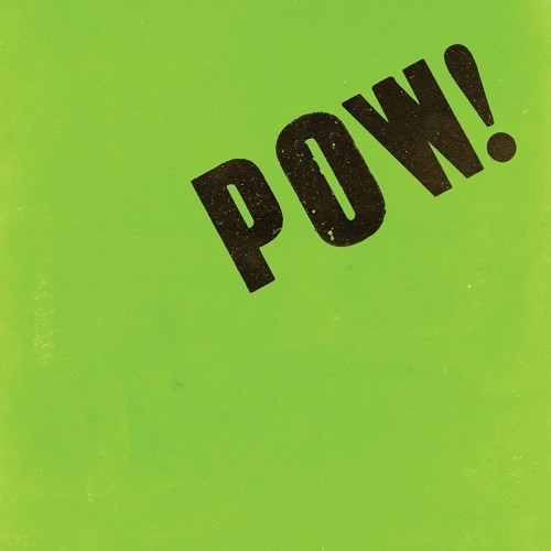 Pow! - Shift [LP]