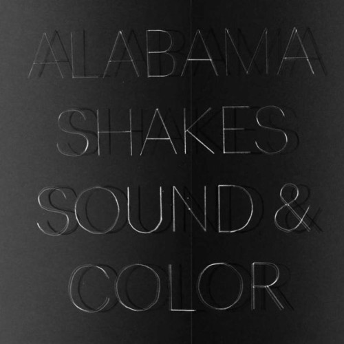 Alabama Shakes-Sound & Color