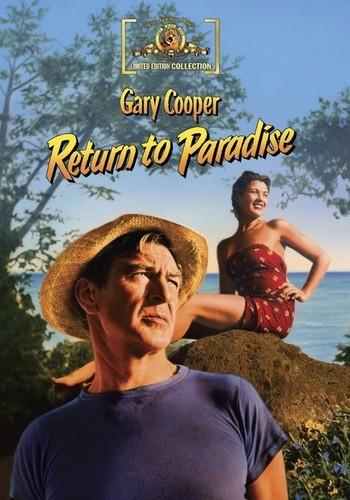 Return to Paradise