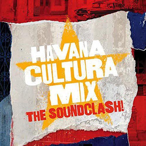 Havana Cultura Mix: Soundclash