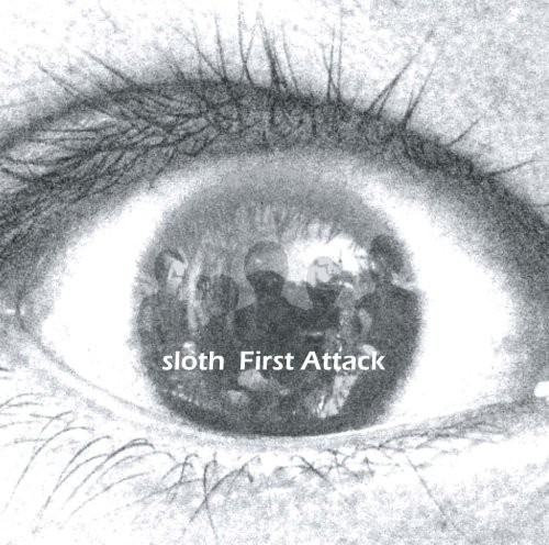 First Attack