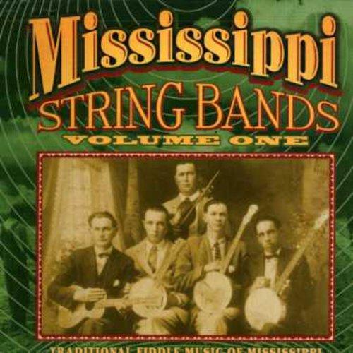 Mississippi String Bands 1 /  Various