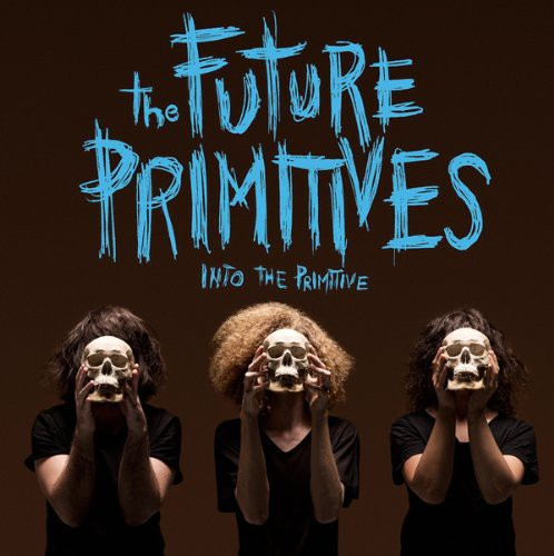 Into the Primitive [Import]