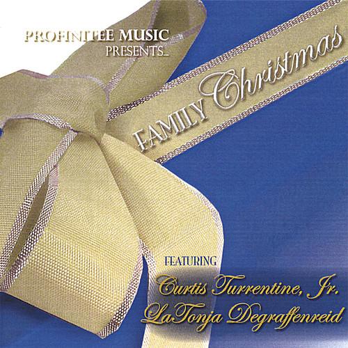 Profinitee Music Presents Family Christmas
