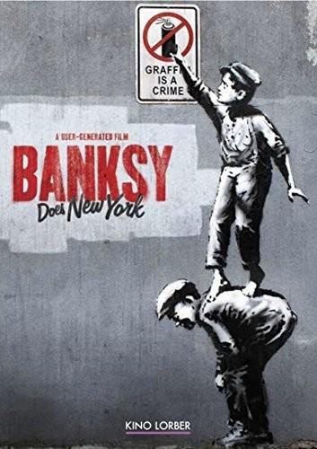 - Banksy Does New York