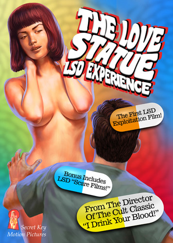 The Love Statue LSD Experience