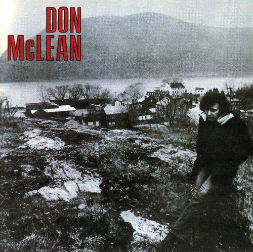 Don McLean [Import]