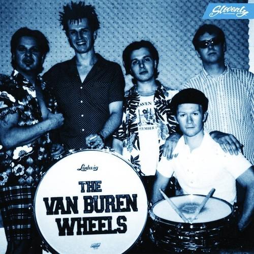 Van Buren Wheels