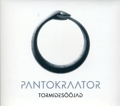 Pantokraator - Tormides (The Storm Eaters)