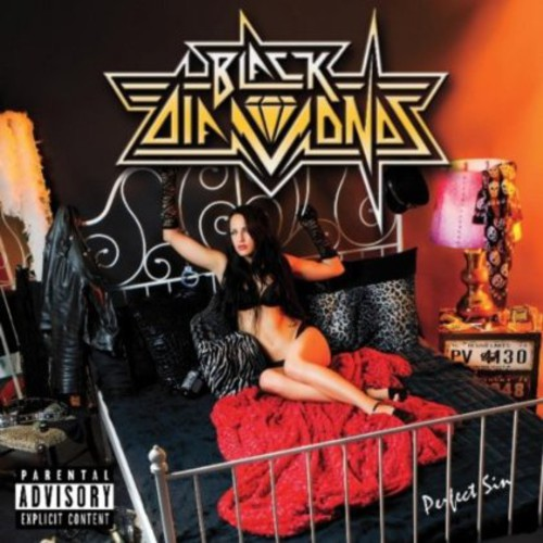 Black Diamonds - Perfect Sin