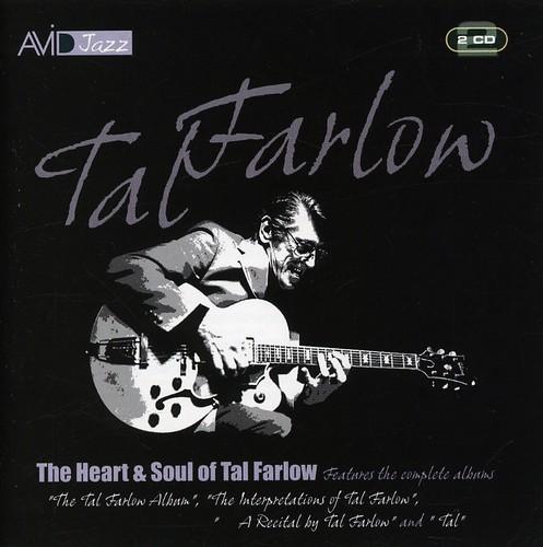 Heart & Soul of Tal Farlow