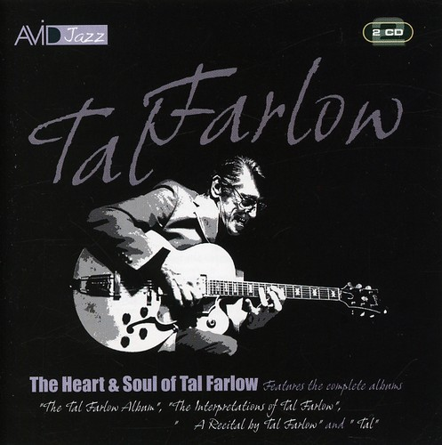 Heart & Soul of Tal Farlow