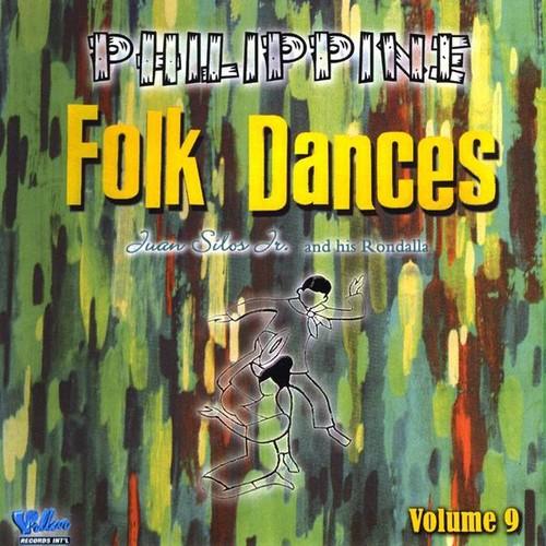 Philippine Folk Dance 9