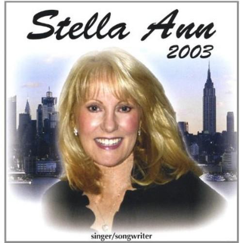 Stella Ann 2003