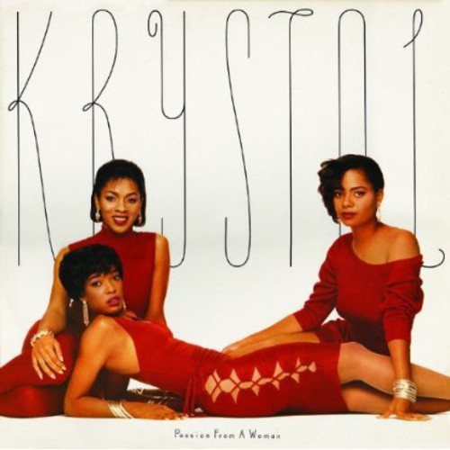 Krystol - Passion From A Woman (Uk)